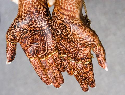Henna Tattoo Art: Past & Present