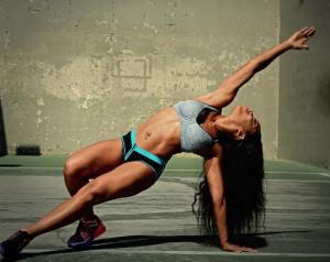 Keaira LeShae - Fitness