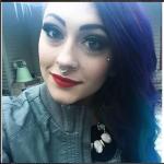 dermal-purple-hair
