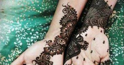 henna-wedding-tattoo-hands