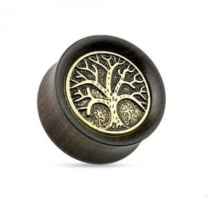 Tree of life plugs