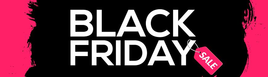 Black Friday & Cyber Week Body Jewelry Sale