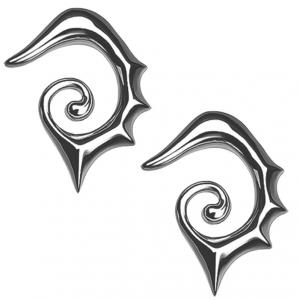 FreshTrends Seahorse Hanger Plug Pair