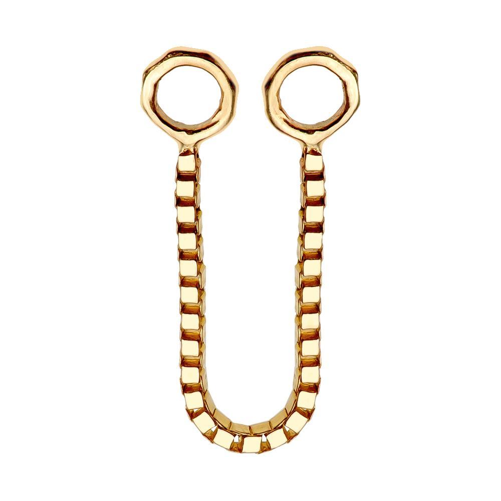 jewelry chain add-on